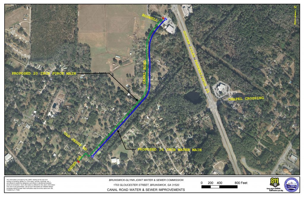 Canal_Road_Water_and_Sewer_Improvements